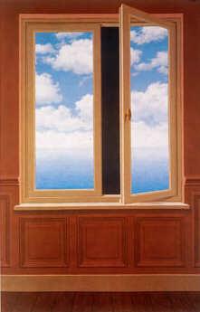 M battistini le figure della cornice - Quadri con finestre ...